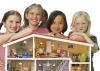 Lundby Dollhouses
