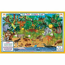 Jungle Jam Placemat