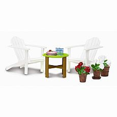 Smaland Garden Furniture Set