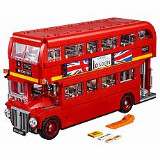 London Bus Creator LEGO
