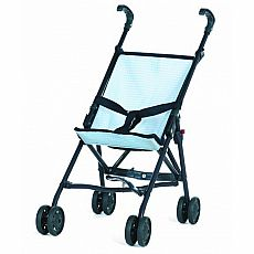 Umbrella Stroller, Blue