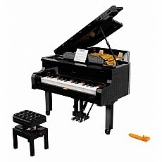 Grand Piano LEGO (PICKUP/Local Delivery ONLY)