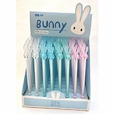 Rabbit Head Gel Pen
