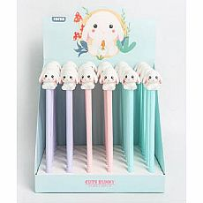 Rabbit Long Ear Gel Pan