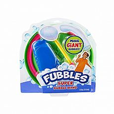 Super Size Bubble Wand Fubbles