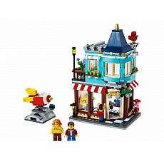 Townhouse Toy Store LEGO