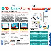 Happy Atoms Introductory Set