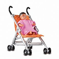 Smaland Stroller & Baby 2011