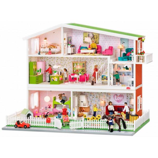 Lundby Doll House Smaland 2015 - Cheeky Monkey Toys
