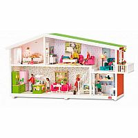 Lundby Doll House Smaland 2015