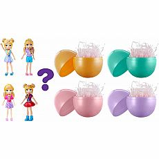 Polly Pocket Surprise Egg