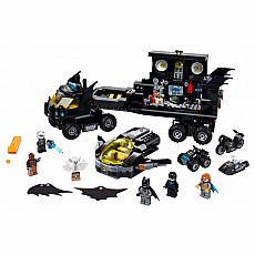 Mobile Bat Base LEGO