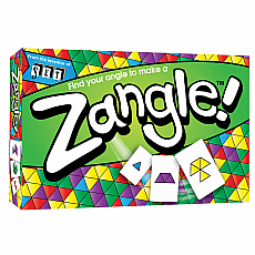 Zangle Card Game