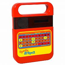Speak and Spell Game