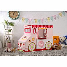 Ice Cream Truck Play House (Drop Ship)