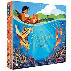 Aquicorn Cove Game