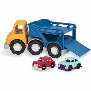 Car Carrier Wonder Wheels