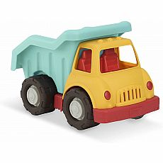 Dump Truck Wonder Wheels