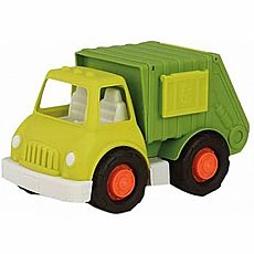 Garbage & Recycling Truck Wonder Wheels