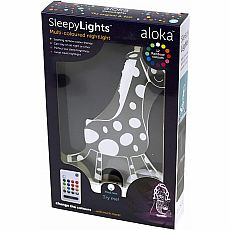 Giraffe SleepyLight Aloka