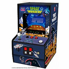 Space Invaders Micro Arcade Player