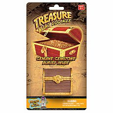 Mini-Dig Treasure Chest Kit