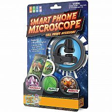 Smart Phone Microscope