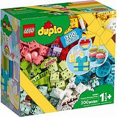 Creative Birthday Party Duplo