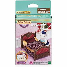 Luxury Bed Calico Critters