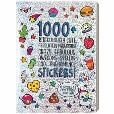 1000 Ridiculously Cute Stickers