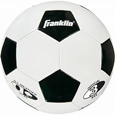 Comp 100 Soccer Ball, Size 3