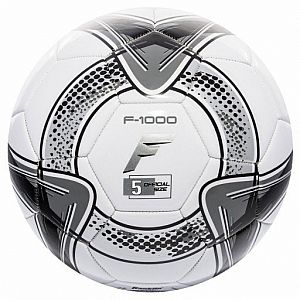 Field Master Size 5 Competition F-1000 Soccer Ball
