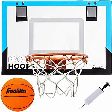 Basketball Hoop Over the Door Set Mini