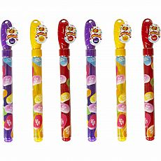 Jelly Belly Scented Giant Bubble Wand (Assorted Colors)