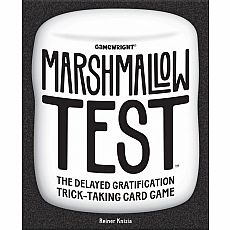 Marshmallow Test Game