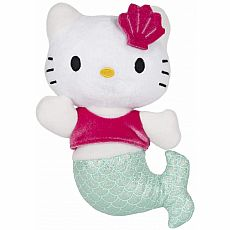 Hello Kitty Mermaid Kitty 6""