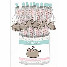 Pusheen Pen