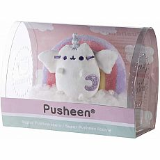 Super Pusheenicorn on a Cloud Collector Set