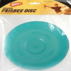 Classic Frisbee (Assorted Colors)