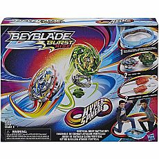 Beyblade Vertical Drop Set