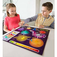 Space Lab Strategy Board Game