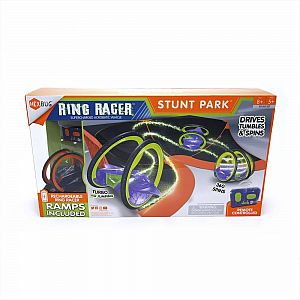 Ring Racer Stunt Set