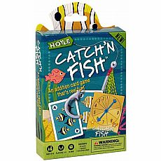 Catch 'n Fish Card Game