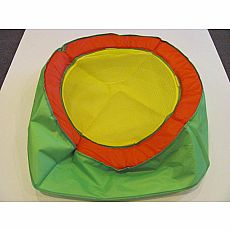Hop Trampoline Yellow Mat & Cover