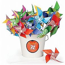Party Pinwheel (Assorted Colors)