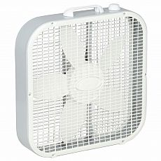 "Lasko Box Fan 20"" (AirFort Use- NOT A TOY)"