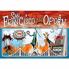 San Francisco-opoly