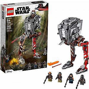 AT-ST Raider Star Wars