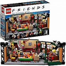 Friends Central Perk Ideas