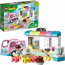 Bakery Duplo Town